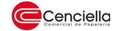 Cenciella Comercial de Papelería Asturias